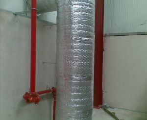 Condiuit de ventilation